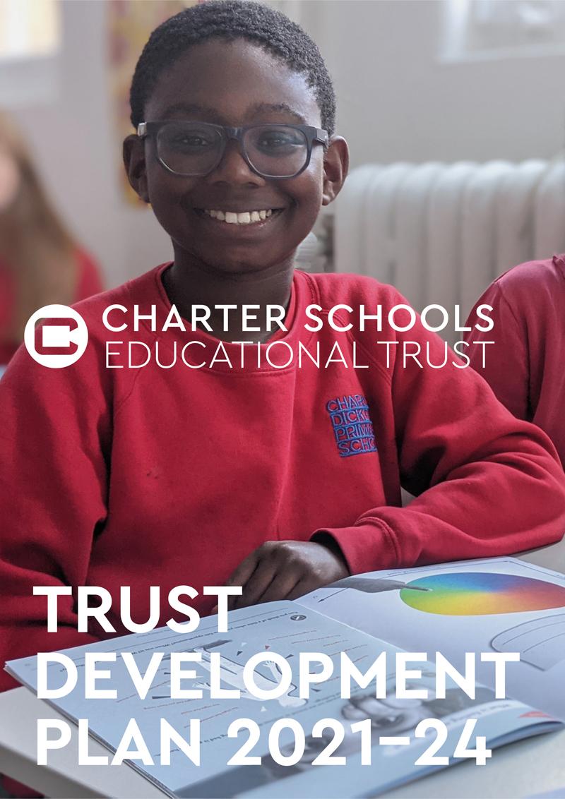 Download the Charter Schools Educational Trust Development Plan
