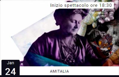 W MARIA MONTESSORI - Amitalia - Gli Anniversari Celebri