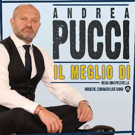 Andrea Pucci in Svizzera con cinque date 2021/2022