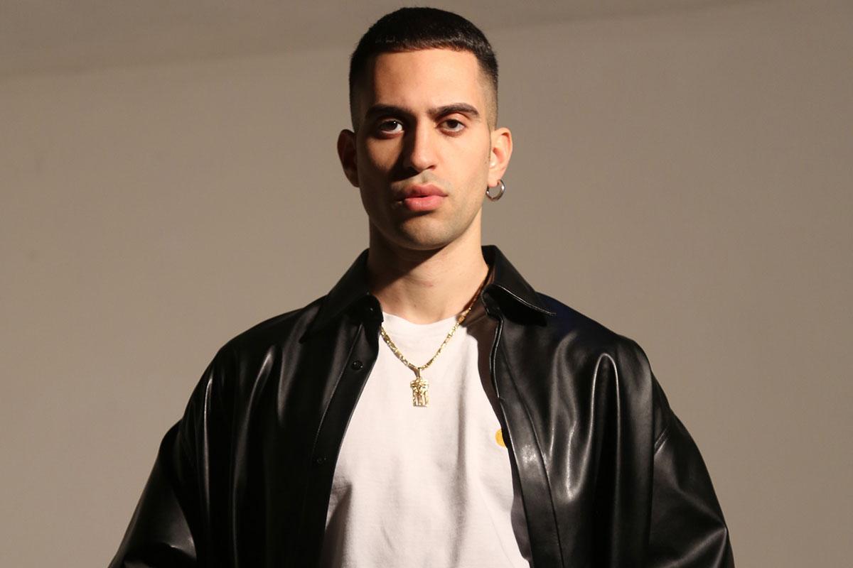 Mahmood, «Eternantena» è il nuovo singolo scritto in quarantena