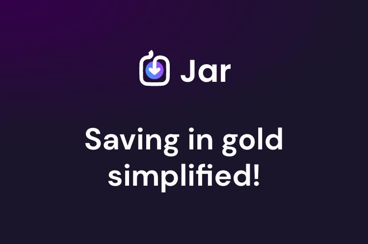 What is Jar App ?