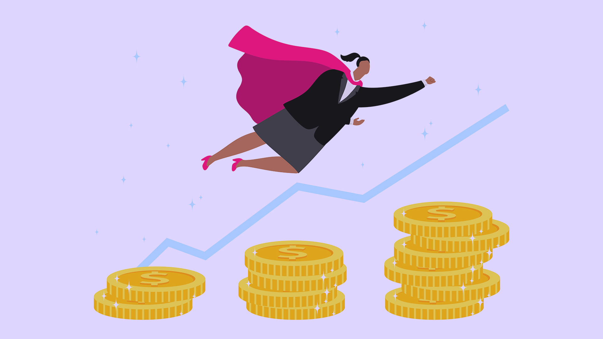7 Golden Tips For Women To Become Financially Independent
