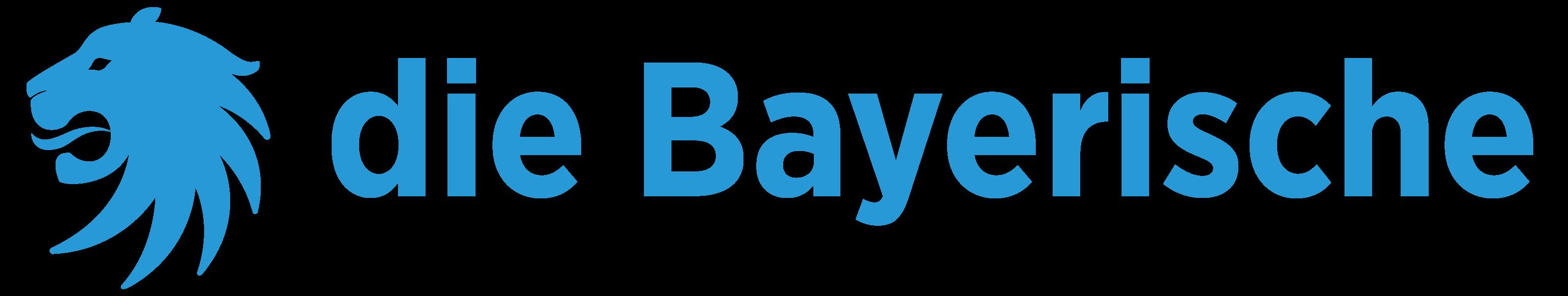 Logo die Bayerische