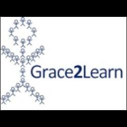 Grace2Learn logo