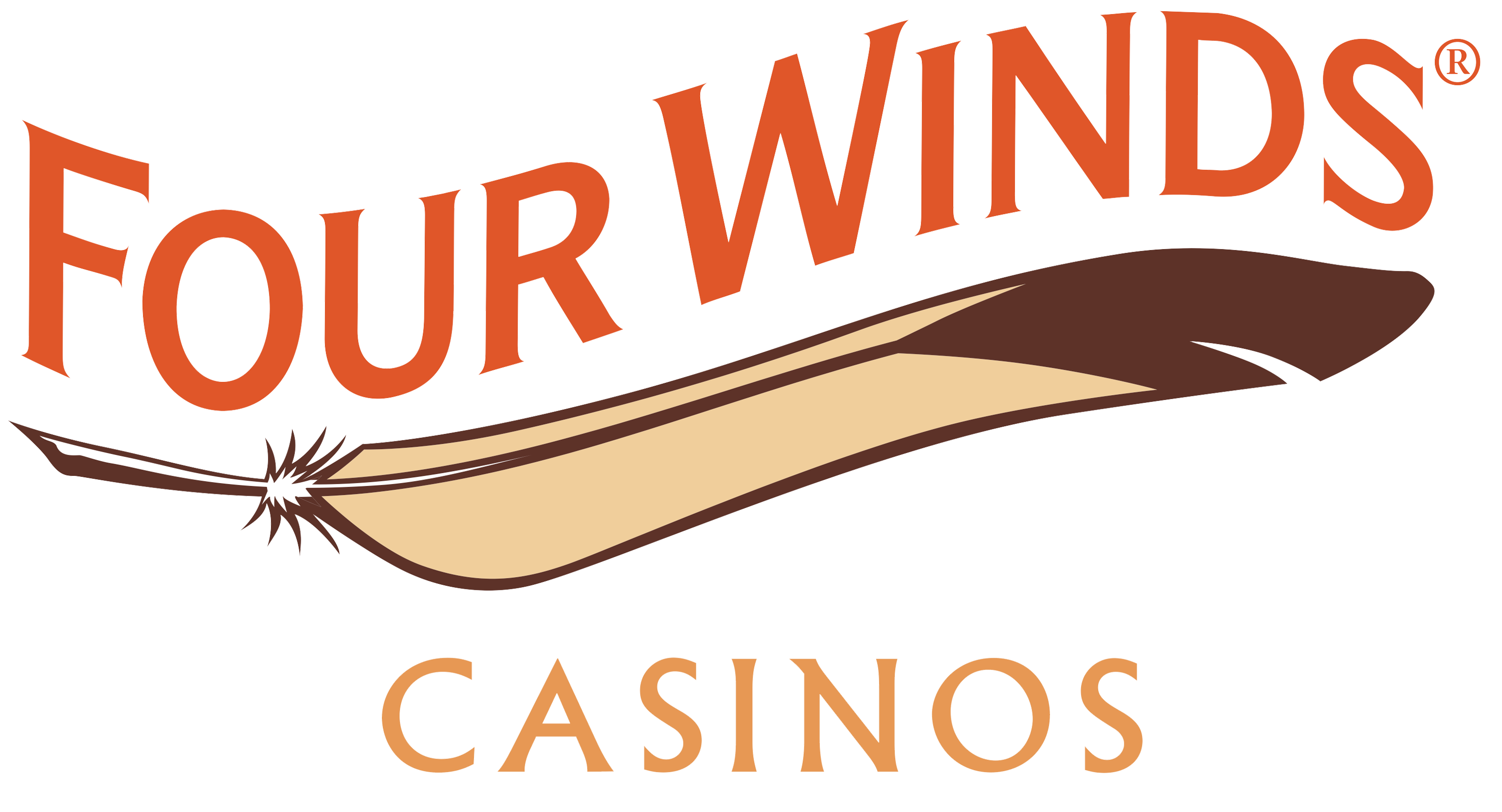 One Source Fabrication Client   - Four Winds Casinos
