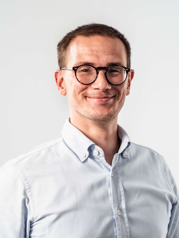 Linus Kohl picture