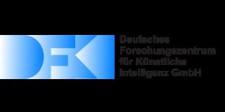 Deutsches Forschungszentrum für Künstliche Intelligenz GmbH