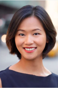 Janet Cho