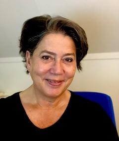 Een portret foto van Titia van Doorn, bij Scalde Opleidingen, Image
