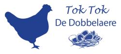 Logo van Tok tok de Dobbelaere