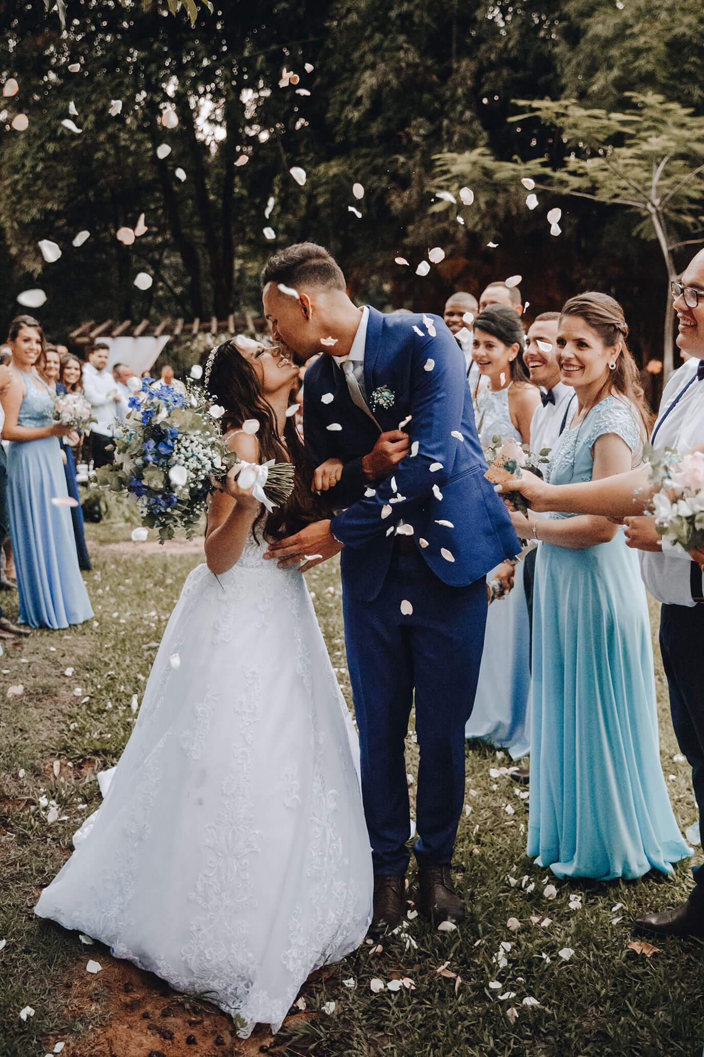afbeelding van een bruiloft event