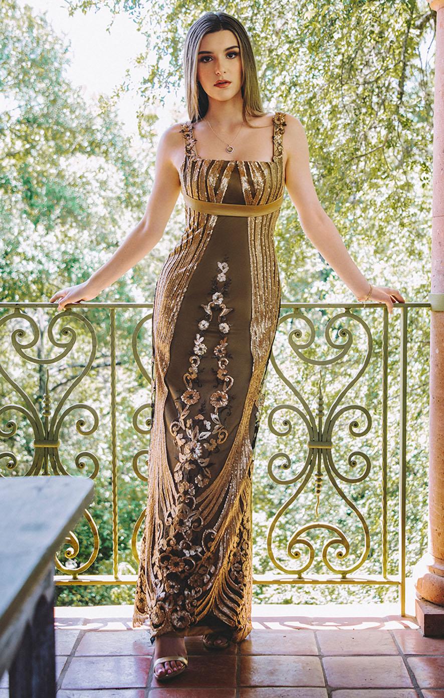 Sally Daneshjou Design - Giorgia