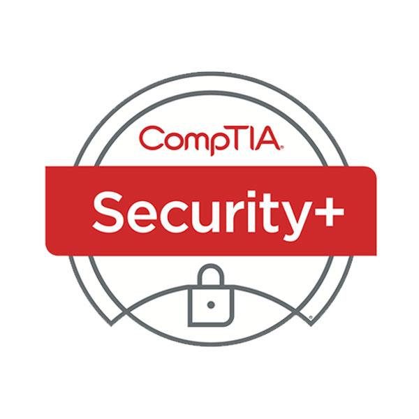 CompTIA certificate image