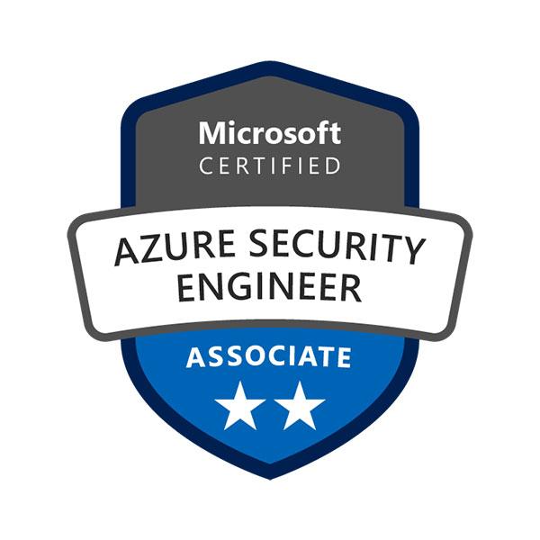 Azure Security certificate image
