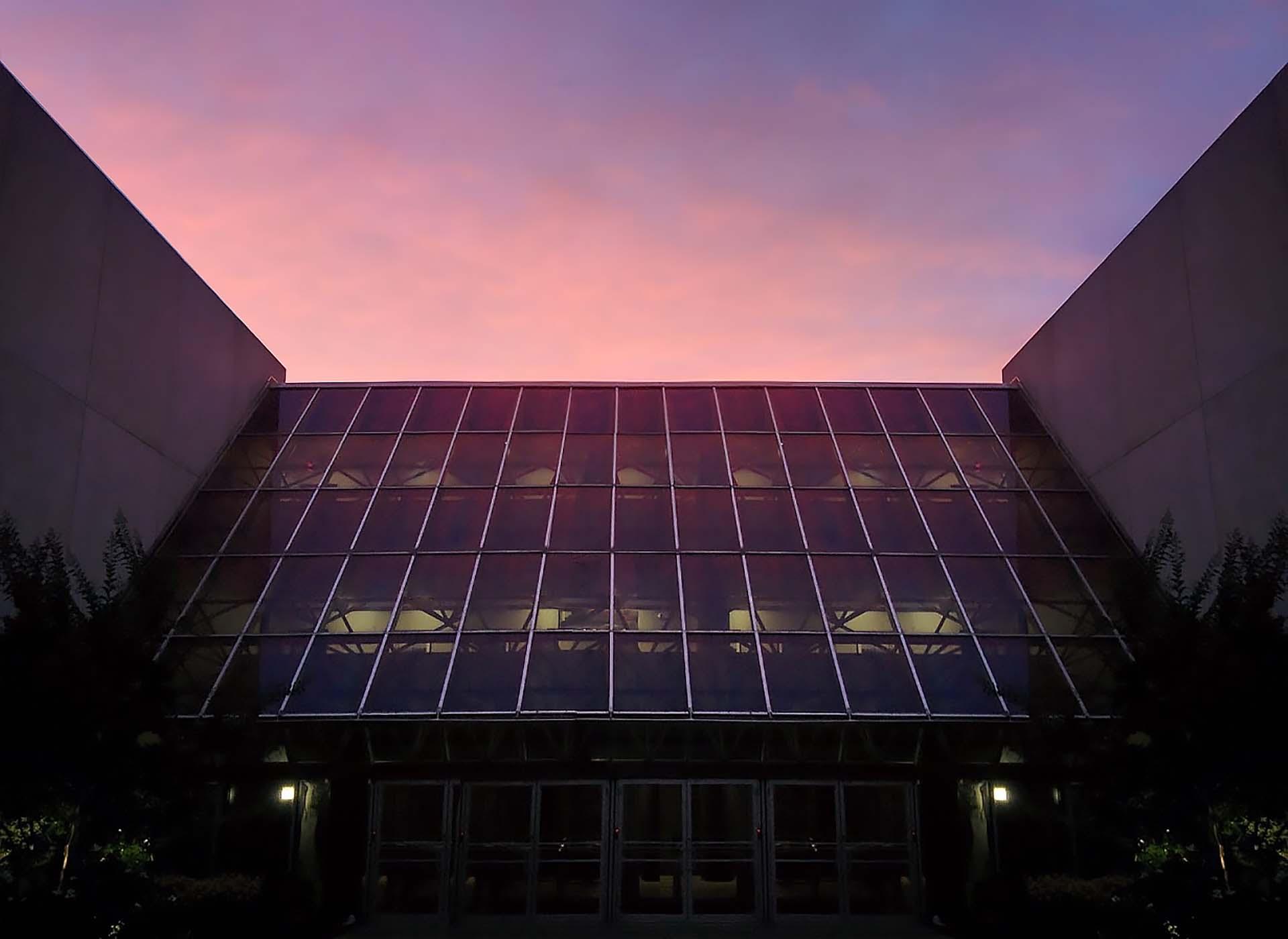 Photo of Intelligent Cloud Care building