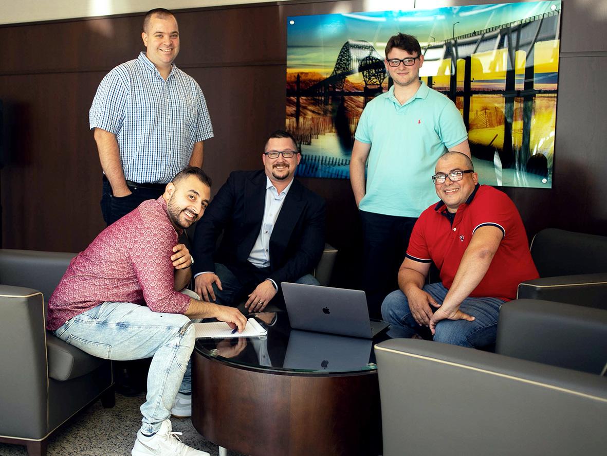 The CloudCare Team