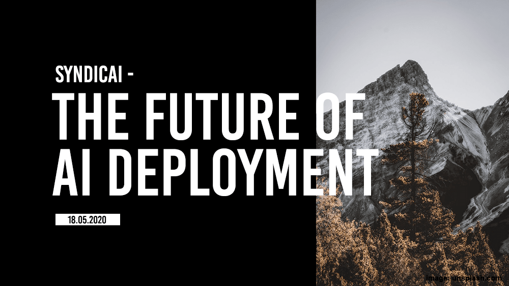 The future of AI deployment