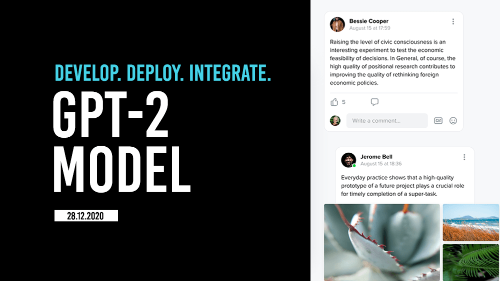 A quick guide on how to deploy GPT-2 at scale.