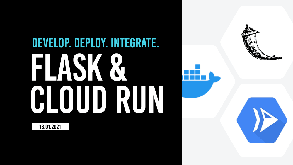 Deploy ML model using Flask, Docker, and Cloud Run