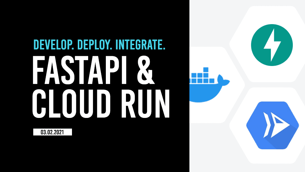 Deploy ML with FastAPI, Docker, and Cloud Run