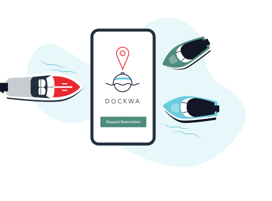 Dockwa's mobile app used by 250,000+ boaters