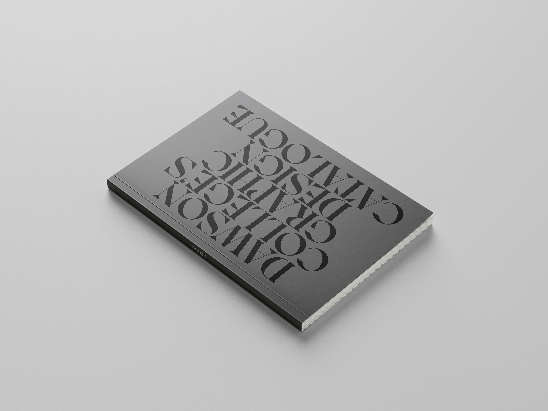 Catalogue GDCDC Front
