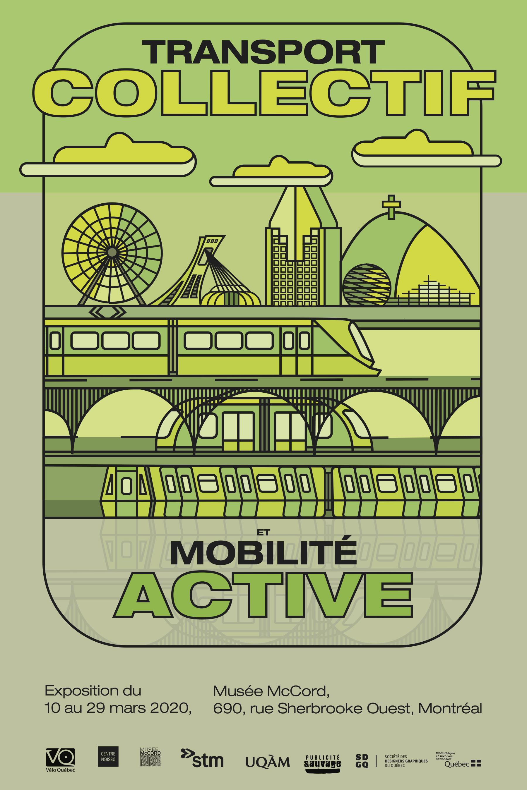 Mobilité Active Home