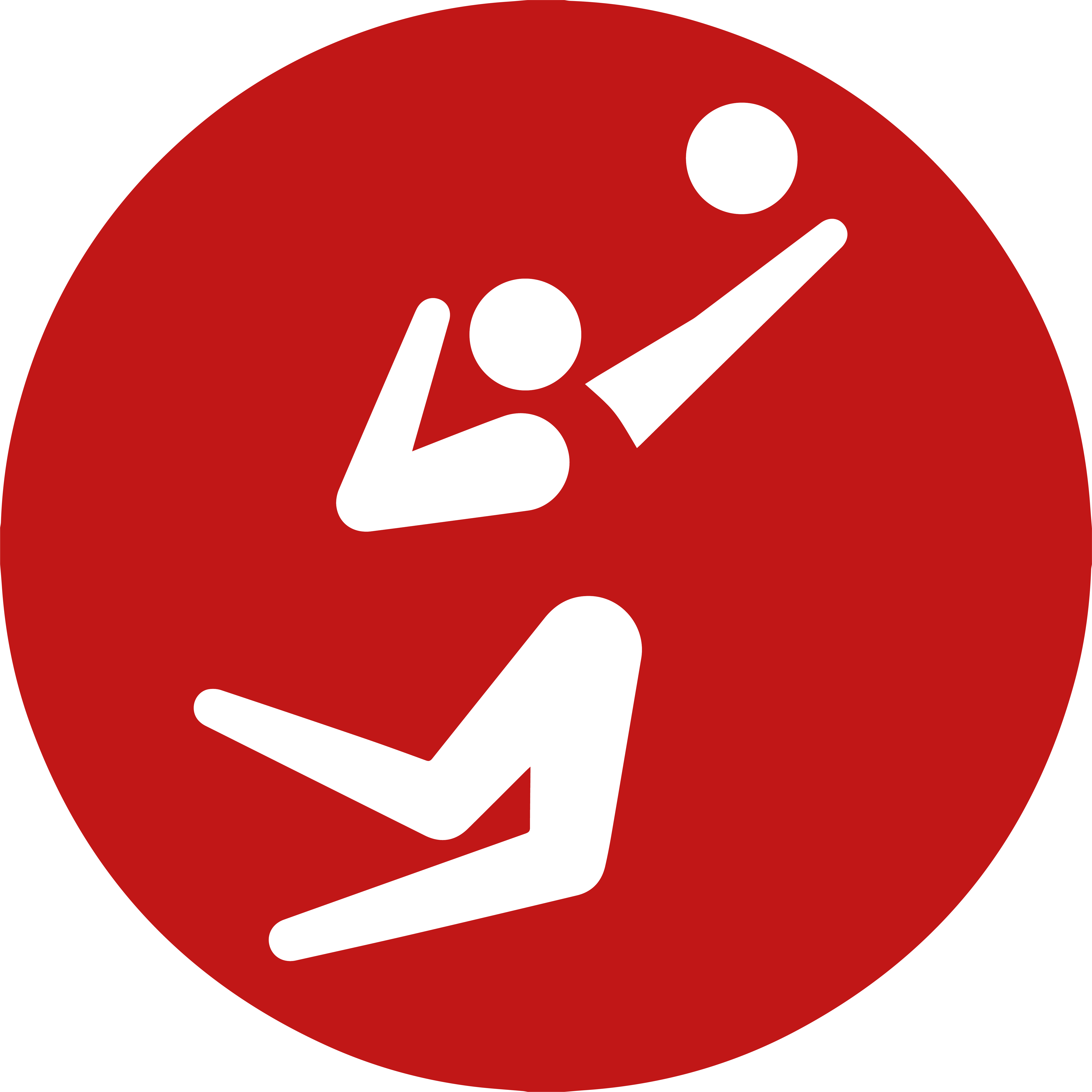 Volleyball Player Placeholder