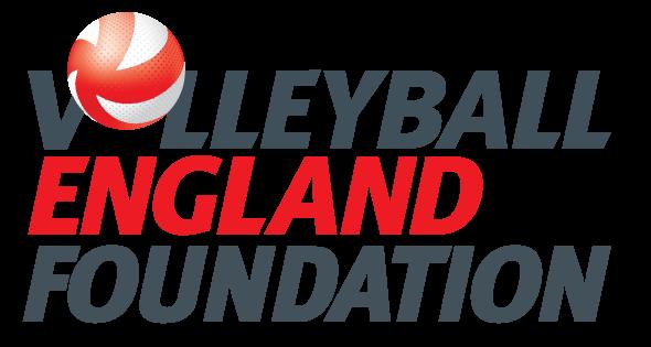 Volleyball England Foundation Logo