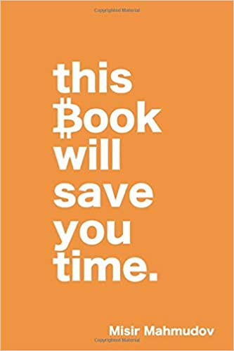 This Book Will Save You Time
