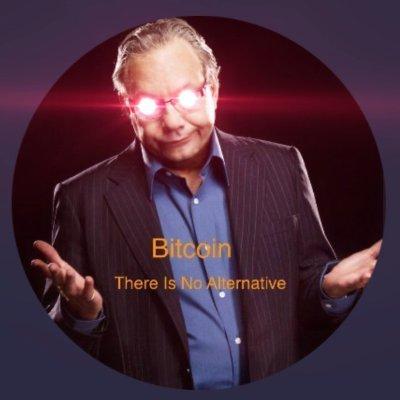 Bitcoin TINA