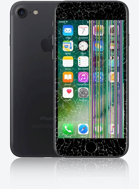 Wymiana ekranu iPhone 7 Gdynia