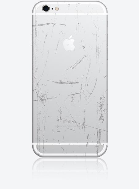 Wymiana obudowy iPhone 6S Gdynia