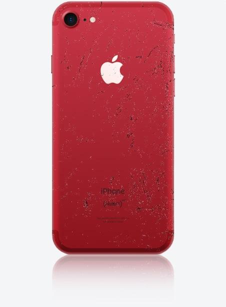 Wymiana obudowy iPhone 7 Gdynia