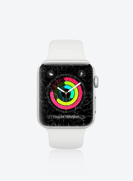 Naprawa Apple Watch 3 Gdynia