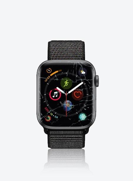 Naprawa Apple Watch 4 Gdynia