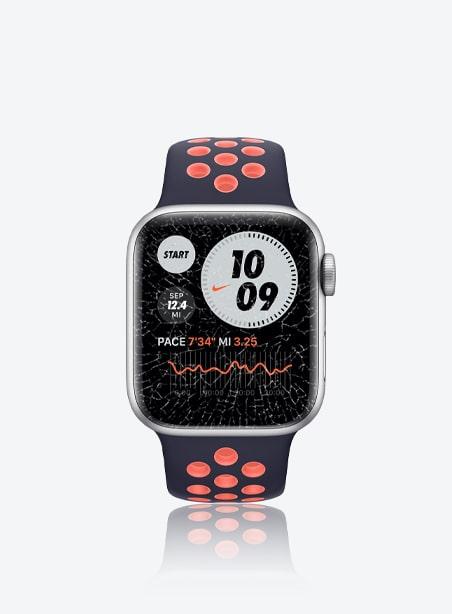 Naprawa Apple Watch SE Gdynia