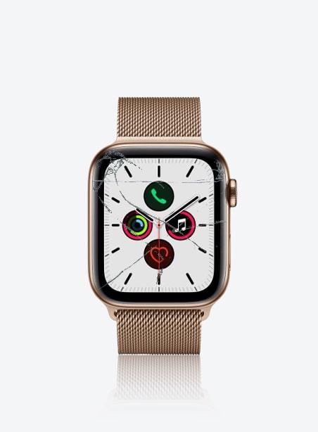 Naprawa Apple Watch 5 Gdynia
