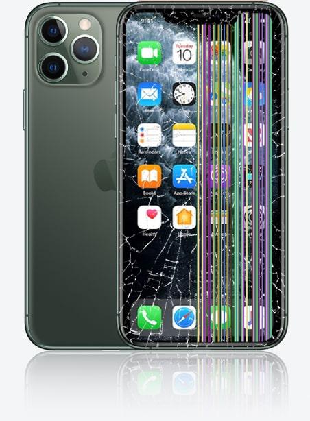 Wymiana wyświetlacza iPhone 11 Pro Gdynia