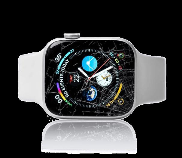 Wymiana szybki Apple Watch Gdynia