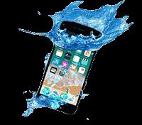 Naprawa po zalaniu iPhone Gdynia