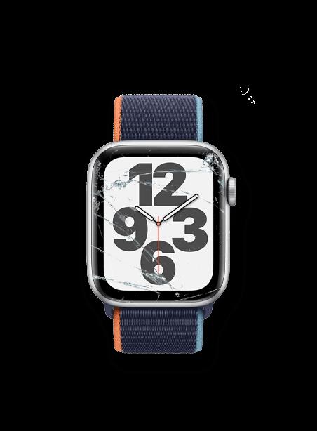 Wymiana szybki Apple Watch SE Gdynia