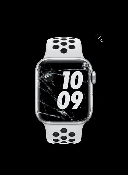 Wymiana szybki Apple Watch 4 Gdynia