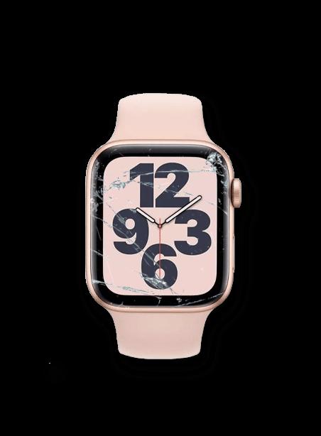 Wymiana szybki Apple Watch 5 Gdynia