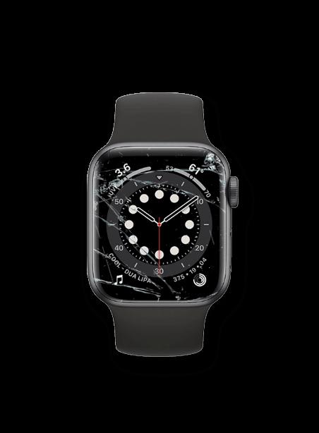 Wymiana szybki Apple Watch 3 Gdynia
