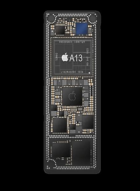 Naprawa płyt głównych iPhone Gdynia