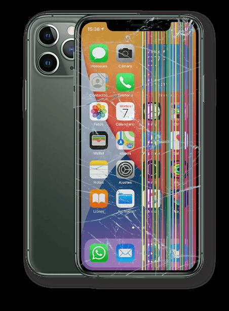 Wymiana ekranu iPhone 11 Pro Gdynia