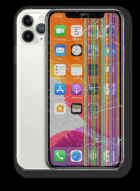 Wymiana ekranu iPhone 11 Pro Max Gdynia