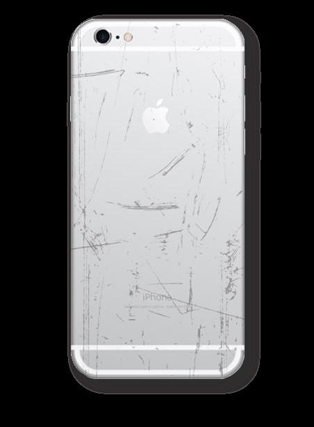 Wymiana obudowy iPhone 6 6S Gdynia