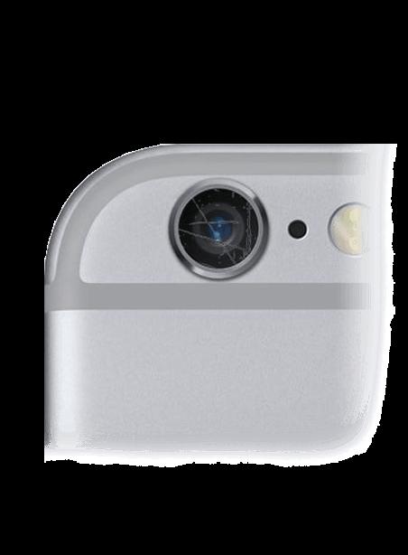 Wymiana szybki aparatu iPhone 6 6S Gdynia